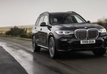 BMW X7 review wallpaper | The Car Expert