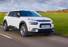 Citroën C4 Cactus (2018) ratings and reviews | The Car Expert