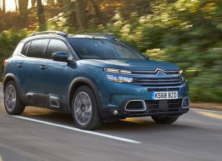 Citroen C5 Aircross (2019) ratings and reviews | The Car Expert
