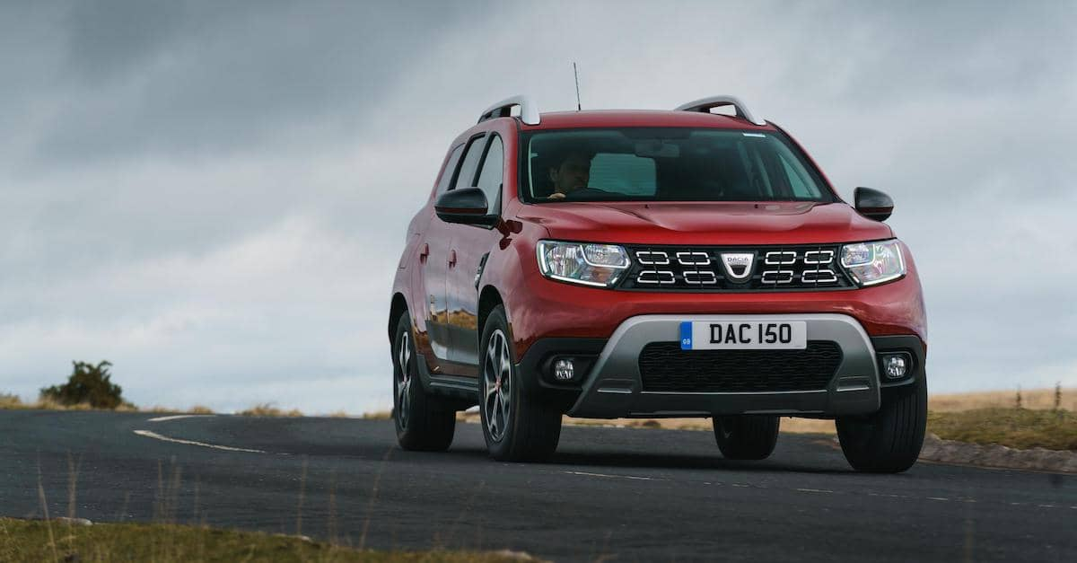 Dacia Duster (2018 - present) ratings and reviews | The Car Expert
