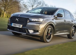 DS 7 Crossback (2018) ratings and reviews | The Car Expert