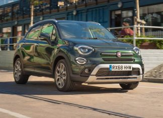 Fiat 500X (2018) ratings and reviews | The Car Expert