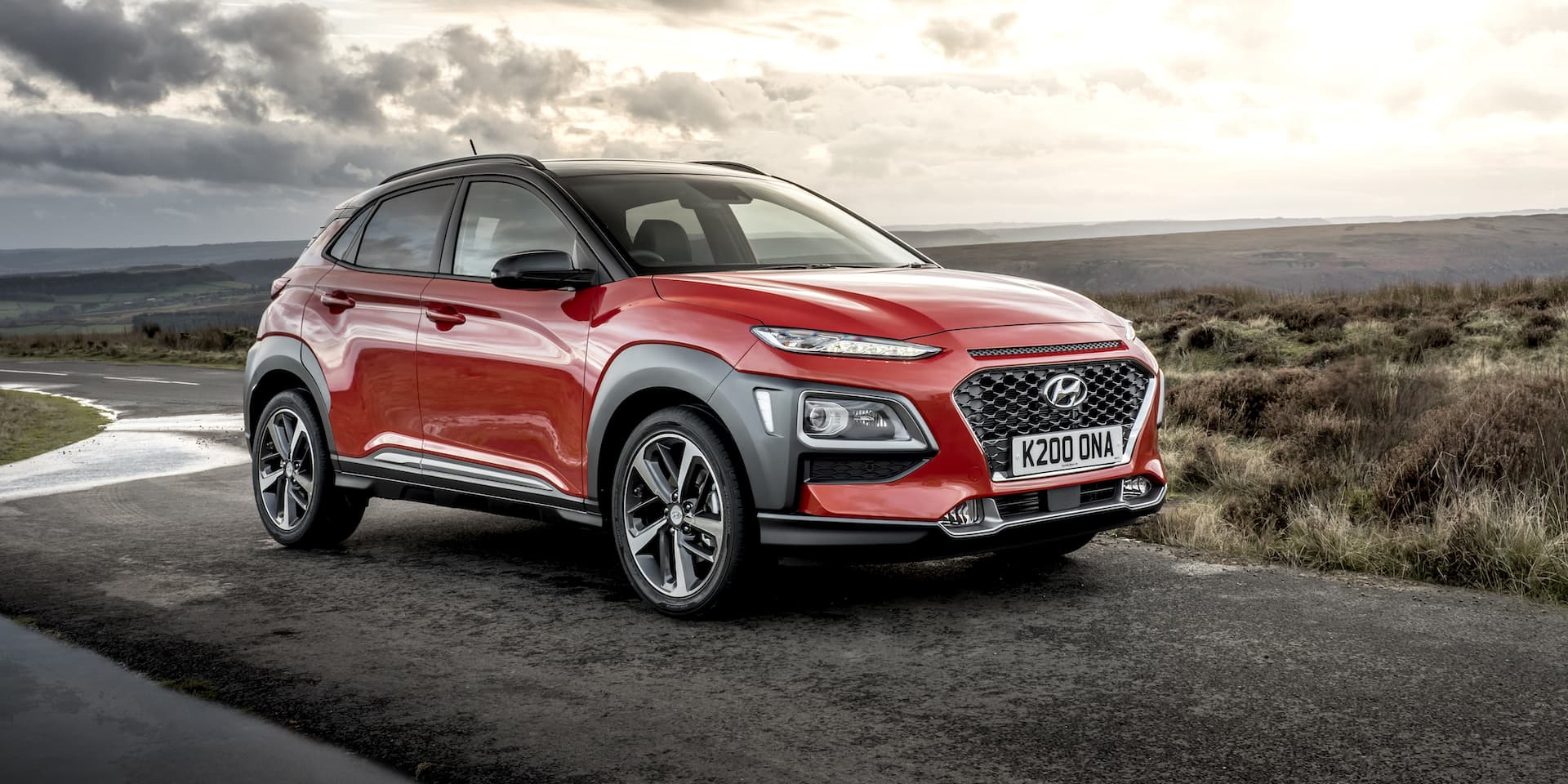 Hyundai Kona (2017 onwards) Expert Rating