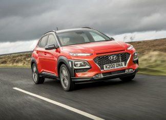 Hyundai Kona (2017) ratings and reviews | The Car Expert