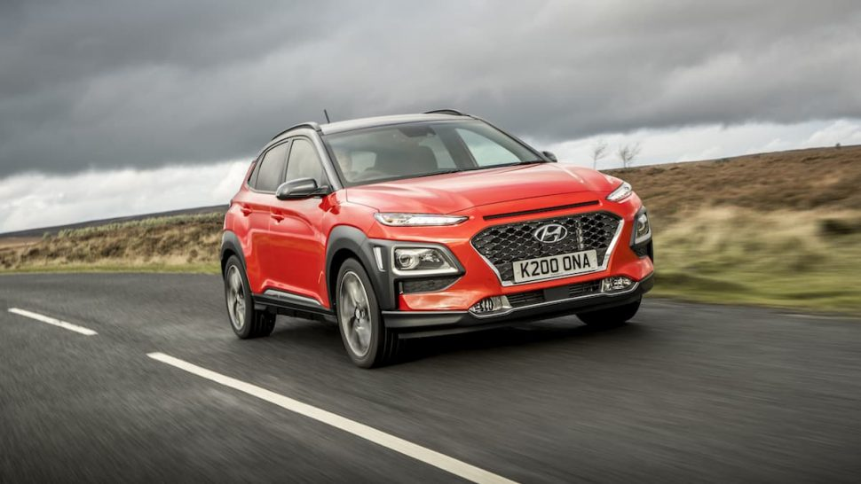 Hyundai Kona (2017) ratings and reviews | The Car Expert