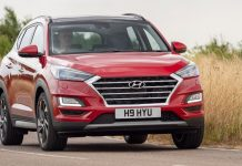Hyundai Tucson (2015 - present) ratings and reviews | Britain's best-selling cars | The Car Expert