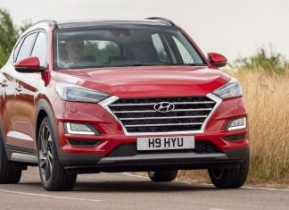Hyundai Tucson (2015 - present) ratings and reviews   Britain's best-selling cars   The Car Expert