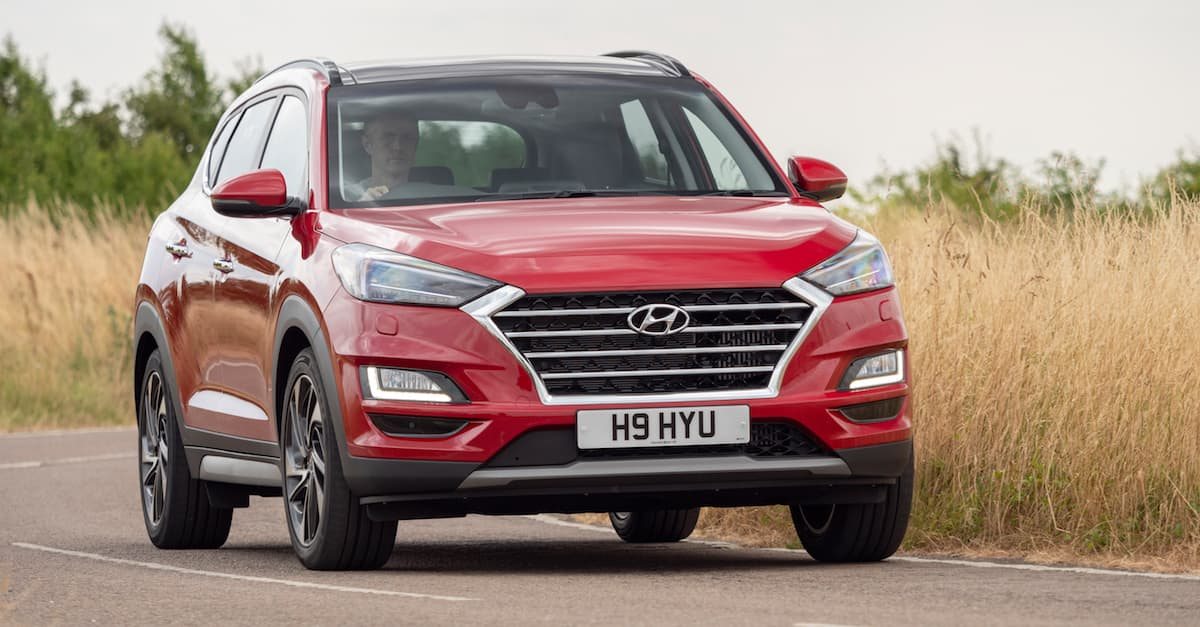 Hyundai Tucson (2015 - present) ratings and reviews | The Car Expert