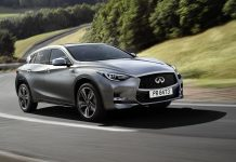 Infiniti Q30 (2015 - present) ratings and reviews | The Car Expert