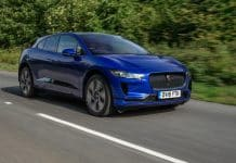 Jaguar I-Pace (2018 - present) ratings and reviews | The Car Expert