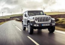 Jeep Wrangler (2018 - present) ratings and reviews | The Car Expert
