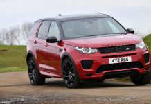 Land Rover Discovery Sport (2015) ratings and reviews | The Car Expert