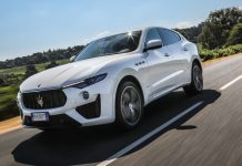 Maserati Levante GTS (2016 - present) ratings and reviews | The Car Expert