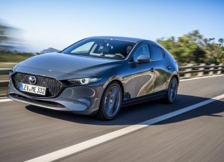 Mazda 3 hatchback (2019 - present) ratings and reviews | The Car Expert