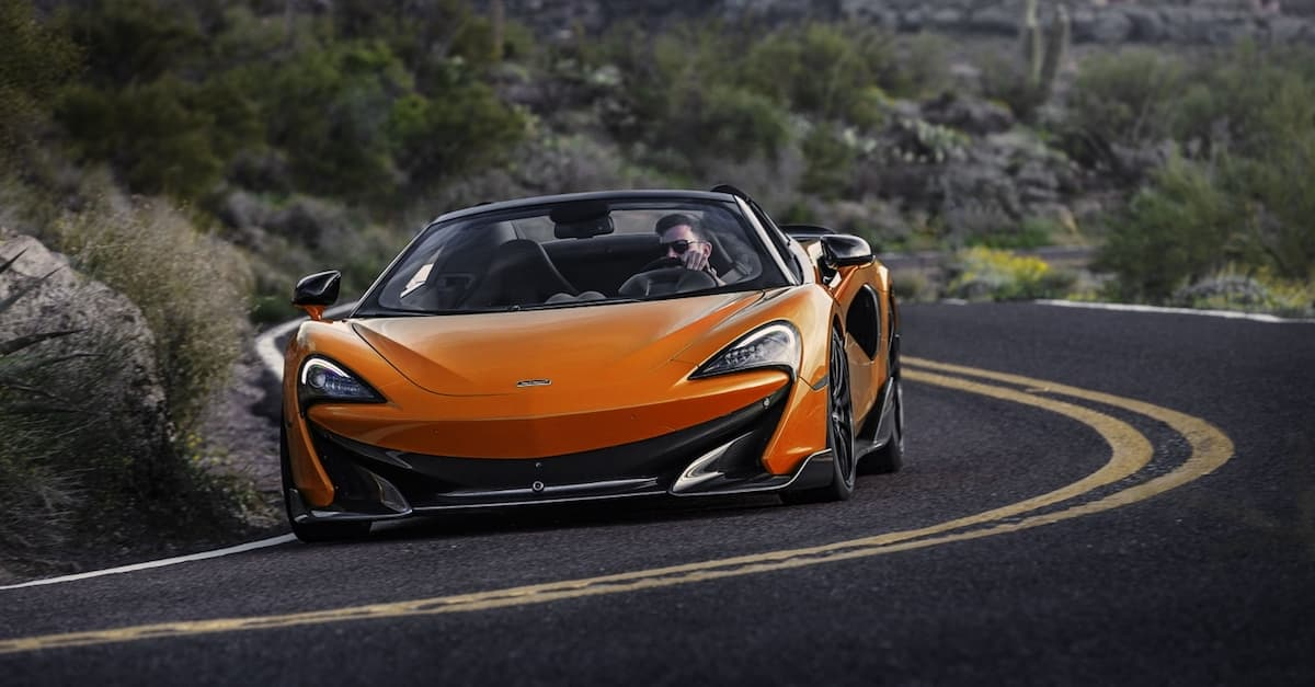 McLaren 600LT Coupé and Spider (2018 - present) ratings and reviews | The Car Expert