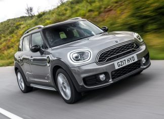 Mini Countryman (2017) ratings and reviews | The Car Expert