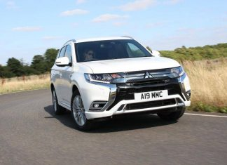 Mitsubishi Outlander PHEV (2018 - present) ratings and reviews | The Car Expert