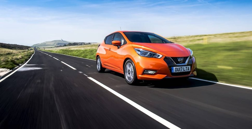 Nissan Micra (2017) ratings and reviews | The Car Expert