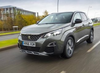 Peugeot 3008 (2017) ratings and reviews | The Car Expert