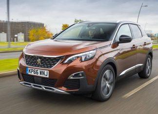 Peugeot 3008 review wallpaper (2017) | The Car Expert
