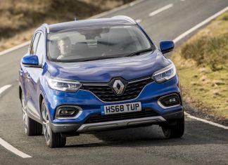 Renault Kadjar (2015 - present) ratings and reviews | The Car Expert