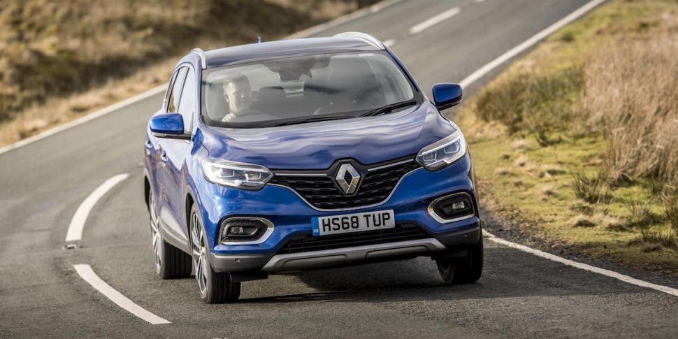 Renault Kadjar (2015 - present) ratings and reviews   The Car Expert