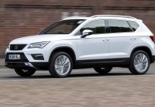 SEAT Ateca (2016 - present) ratings and reviews | The Car Expert
