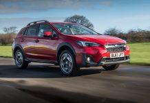 Subaru XV (2017 - present) ratings and reviews   The Car Expert