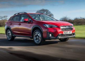Subaru XV (2017 - present) ratings and reviews | The Car Expert