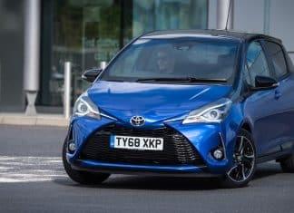 Toyota Yaris (2017) ratings and reviews | The Car Expert