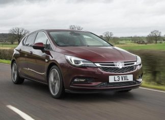 Vauxhall Astra (2015 - present) ratings and reviews | The Car Expert