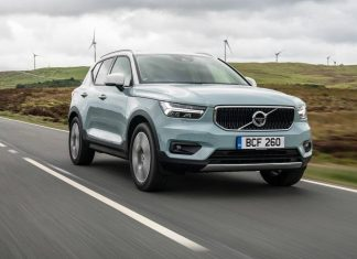 Volvo XC40 (2018) ratings and reviews | The Car Expert