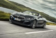 BMW 8 Series Convertible The Car Expert