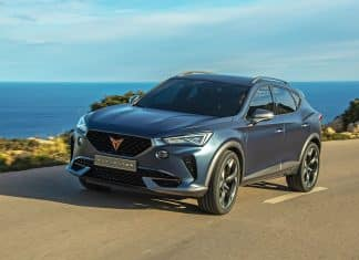 Cupra Formentor SEAT The Car Expert