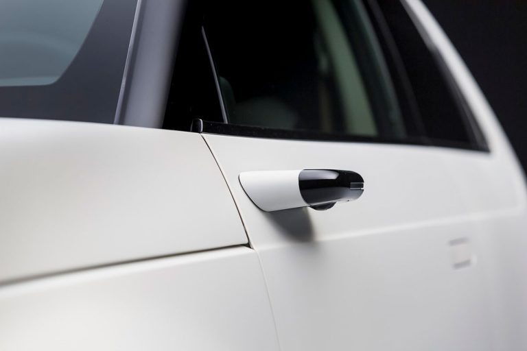 Honda e to offer standard-fit cameras in place of door mirrors