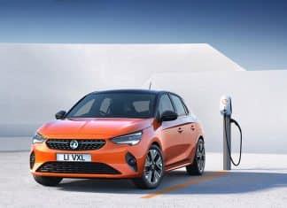Vauxhall Corsa-e The Car Expert
