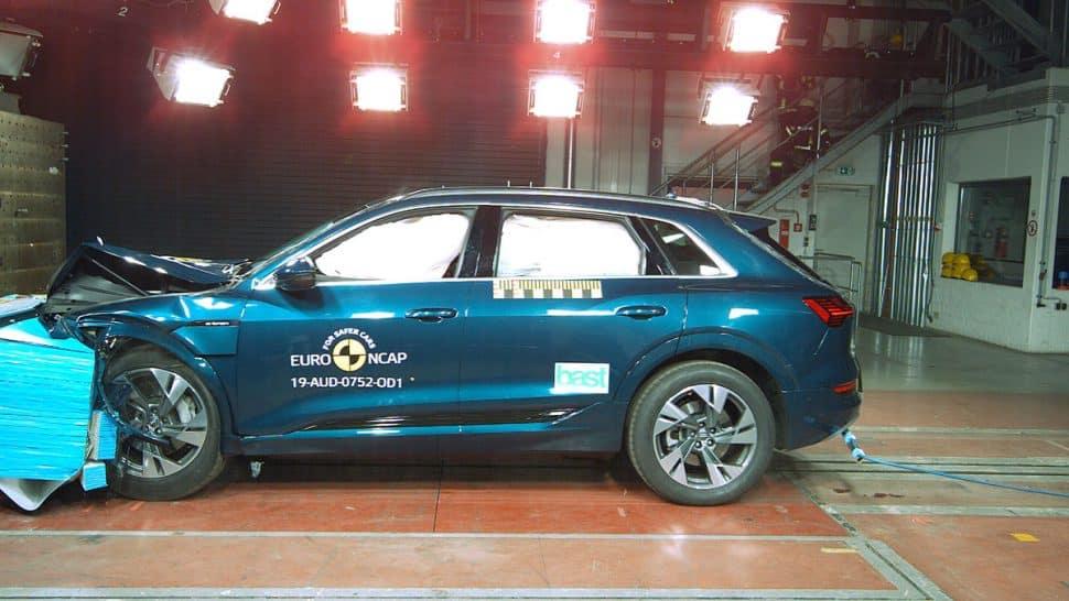 Mazda3 Euro NCAP The Car Expert