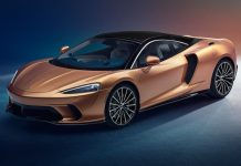 2020 McLaren GT revealed   The Car Expert