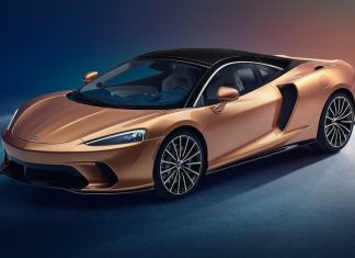 2020 McLaren GT revealed | The Car Expert