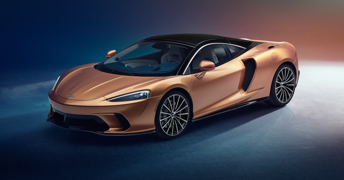2020 McLaren GT revealed | The Car Expert