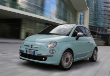 Fiat 500 (2015 - present) new car ratings and reviews | The Car Expert