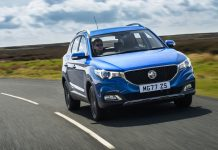 MG ZS (2017 ) - ratings and reviews | The Car Expert