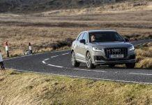 Audi SQ2 2019 test drive wallpaper | The Car Expert