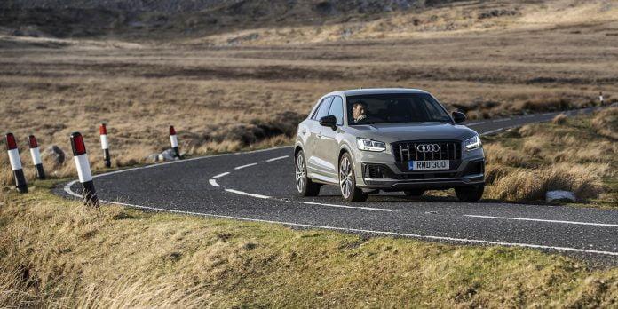 Audi SQ2 2019 test drive wallpaper   The Car Expert
