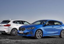 2019 BMW 1 Series unveiled | The Car Expert