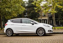 Ford Fiesta Vignale | Britain's best-selling cars | The Car Expert