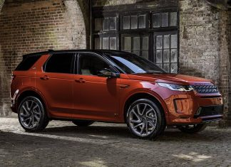 Land Rover Discovery Sport updated with mile hybrid tech | The Car Expert