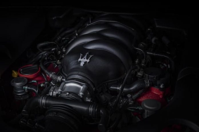 Maserati has used V8 petrol Ferrari engines for years | The Car Expert