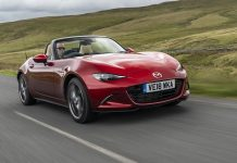 Mazda MX-5 (2015) ratings and reviews | The Car Expert