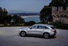 Mercedes-Benz EQC UK pricing announced | The Car Expert